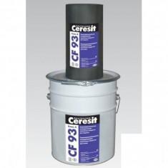 Ciment - Acoperire autonivelanta Ceresit CF 93 Comp B - 4 kg