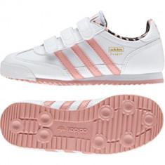 Adidasi copii - Adidasi pentru Copii Adidas Dragon CF 100% ORIGINALI adusi din germania nr 34