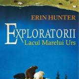 Decoratiuni - EXPLORATORII vol. 2: LACUL MARELUI URS