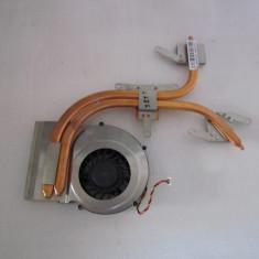 Cooler ventilator + radiator MSI CX600 - Cooler laptop