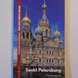 SANKT PETERSBURG de CLAUDIA SUGLIANO , 2002