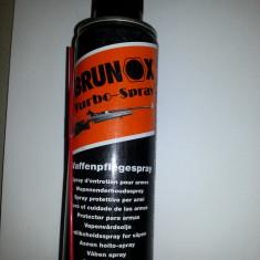 Spray protectie arma Brunox Turbo Spray 300 ml - 50 lei, Accesorii intretinere