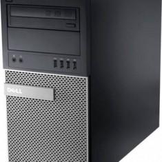 Sisteme desktop fara monitor - Dell Sistem brand DELL OptiPlex 9020MT - 9Mini TowerI7-4790 (3.60GHz-8Mb) 256SSD | 16GB | DVD+/-RWLAN | Windows 7 / 8 Pro