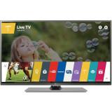 Televizor 3D - Lg Televizor LED LG Smart TV 50LF652V Seria LF652V 127cm argintiu Full HD 3D contine 2 perechi de ochelari 3D