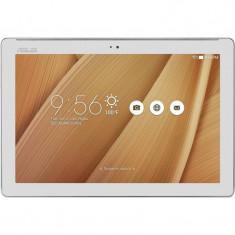 Asus Tableta ASUS ZenPad Z300CG, 10.1 inch IPS MultiTouch, Intel® Atom™ x3-C3230RK, 2GB RAM, 16GB flash, Wi-Fi, Bluetooth, GPS, 3G, Aurora Metallic