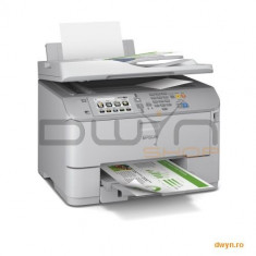 Epson Epson WorkForce Pro WF-5690DWF - Imprimanta cu jet