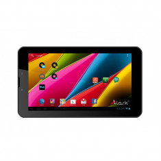 LARK Tableta Lark Evolution X2 7 3G 7 inch 1.2 GHz Dual Core 1GB RAM 4GB WiFi GPS Android 4.4 White