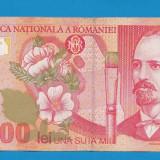100000 lei 1998 1