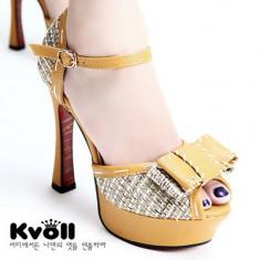 CH1649 Incaltaminte - Sandale dama