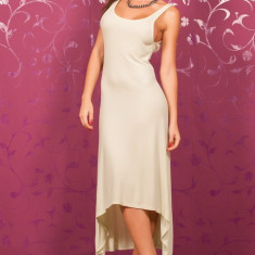 Zr18 Rochie asimetrica de vara - Rochie de zi Zara, Marime: M