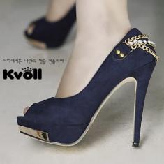 Ch379 Incaltaminte - Pantofi Dama