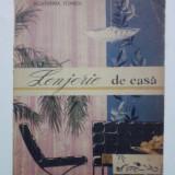 Lenjerie de casa - Ecaterina Tomida / R5P3F - Carte design vestimentar