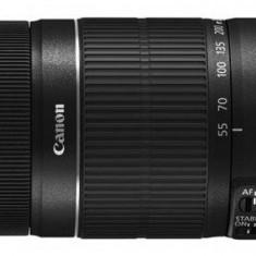 Obiectiv DSLR - Obiectiv foto DSLR Canon EF-S 55-250mm f/4-5.6 IS II