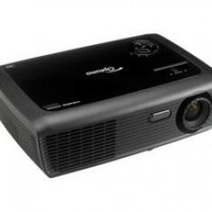 Videoproiectoare OPTOMA EW-536, HDMI, 3D, 2800 lumeni, contrast 3000:1 - Videoproiector Optoma, Intre 3000 si 3999, 1280x800, peste 3000, 1 000 - 5 000 ore