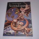R.L.Stevenson - Secretul epavei