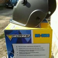 Masca de sudura - Masca sudura cu ecran de protectie electronica. TIG, MIG-MAG sau MMA