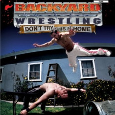 Jocuri PS2 Eidos, Sporturi, 18+, Multiplayer - Backyard Wrestling: Don't Try This at Home - Joc ORIGINAL - PS2
