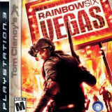 Tom Clancy's Rainbow Six Vegas PS3 JOC ORIGINAL FULL English UK - Jocuri PS3