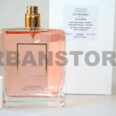 Parfum Chanel, Apa de parfum, Floral, Casual - Parfum Tester Chanel Coco Mademoiselle + Livrare Gratuita!