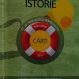 Culegere ISTORIE Bacalaureat, KIT DE PRIM AJUTOR PENTRU BAC, sinteze şi subiecte