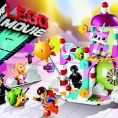 Vand Lego Movie-70803-Cloud Cuckoo Palace, sigilat, 197 piese, 7-14 ani