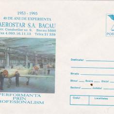 Bnk fil intreg postal 1993 - Aerostar SA Bacau 40 ani