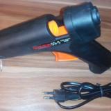 Pistol cu silicon - Pistol de lipit cu silicon 60 w