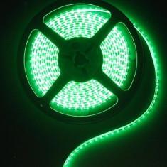 1M IP65 SMD5630 Green LED Strip 60LED/M Complete AL200-14-C