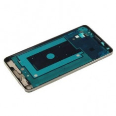Carcasa rama ecran Samsung Galaxy Note 3 N9000 Originala Gri