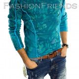 Bluza tip ZARA fashion - bluza barbati - cod produs: 5356