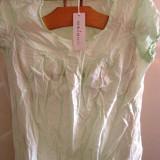 Bluza - Bluza dama, Marime: L, Culoare: Verde