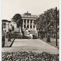 Caracal 1965 - Sfatul popular raional - Carte Postala Muntenia 1904-1918