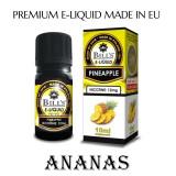 Aroma de tigara electronica-ananas 24 % nicotina - Tutun Pentru tigari de foi