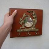 Metal/Fonta - Cuier pentru chei