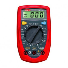 MULTIMETRU UT33B - Multimetre
