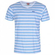 Tricou original LEE COOPER-Import Anglia-S-M-L-XL- - Tricou barbati, S, M, L, Din imagine