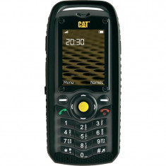 Telefon mobil CAT B25 Dual Sim black EU - Telefon mobil Dual SIM