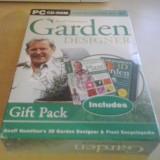 Garden Designer (BOX SET) (2 CD) - PC Soft (GameLand )