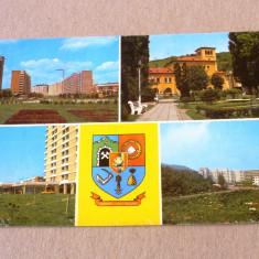 Caras Severin - resita - oravita - circulata 1978 - 2+1 gratis - RBK10180 - Carte Postala Banat dupa 1918, Fotografie