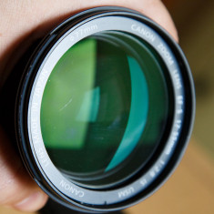 Canon Ef-s 17-55mm f/2.8 Is Usm - Obiectiv DSLR Canon, All around, Autofocus, Canon - EF/EF-S, Stabilizare de imagine
