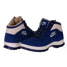 Bocanci barbati - Bocanci Nike MANDARA ACG bleumarin 40-44