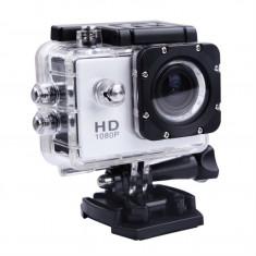 Camera action gen Go Pro carcasa rezistenta la apa 30m HD 1080P