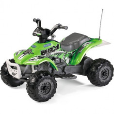 Masinuta electrica copii Peg Perego - ATV Corral Bearcat