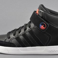 Adidasi barbati, Piele naturala - Ghete adidas Originals Varial Hi Piele 100% 41-42 toamna iarna zapada hard court