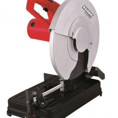 Debitor - 060106 - Fierastrau circular pentru metal 355 mm 2000 W Raider Power Tools