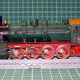 Locomotiva abur BR5216 scara HO(3823)