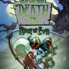 Death Jr Root Of Evil Nintendo Wii - Jocuri WII Eidos