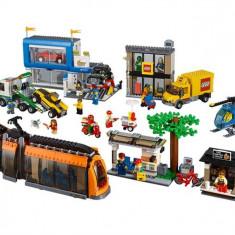 Piata Orasului 60097 - LEGO City