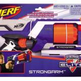 Pistol de jucarie Hasbro - Nerf N-Strike - Blaster Strongar
