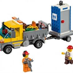 Camion De Service (60073) - LEGO City